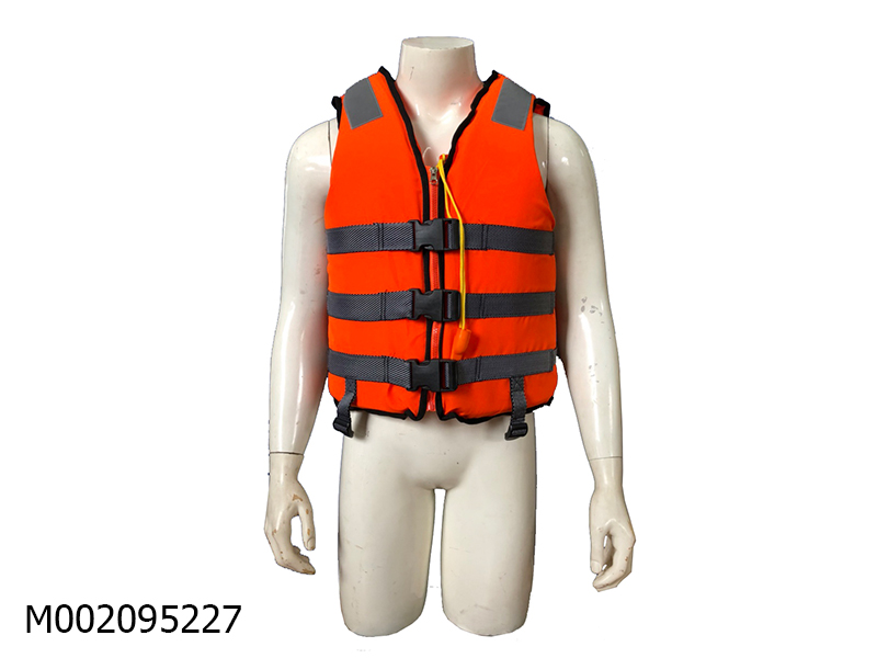 Life jacket for work