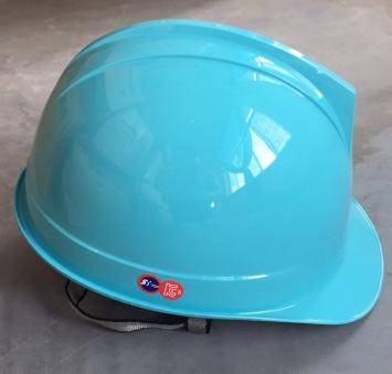 Mũ STOP màu xanh ngọc (xanh Sky) SHH-3005