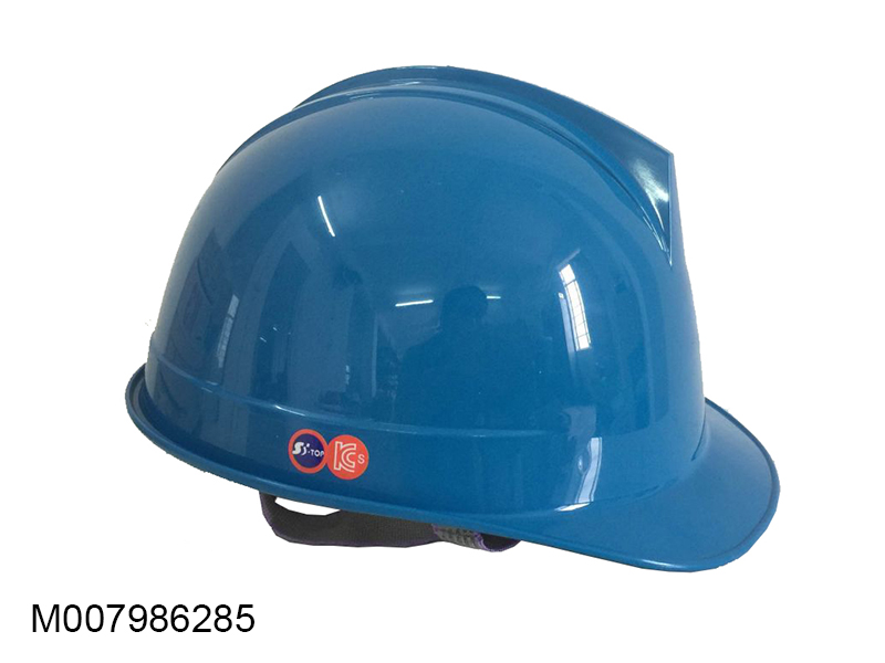 SStop  helmets blue