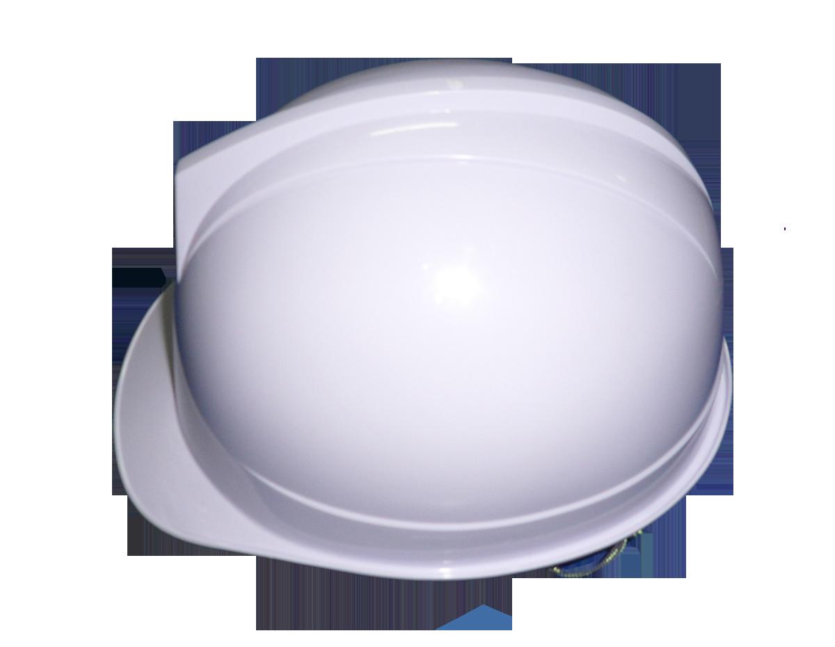Mũ an toàn Hàn Quốc Kukje màu trắng tím