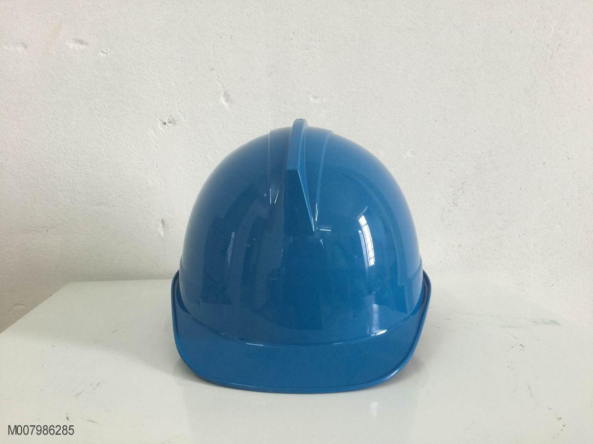 Mũ bảo hộ lao động SStop xanh blue