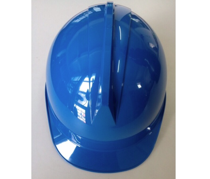 Mũ an toàn SSEDA Hàn Quốc màu Blue