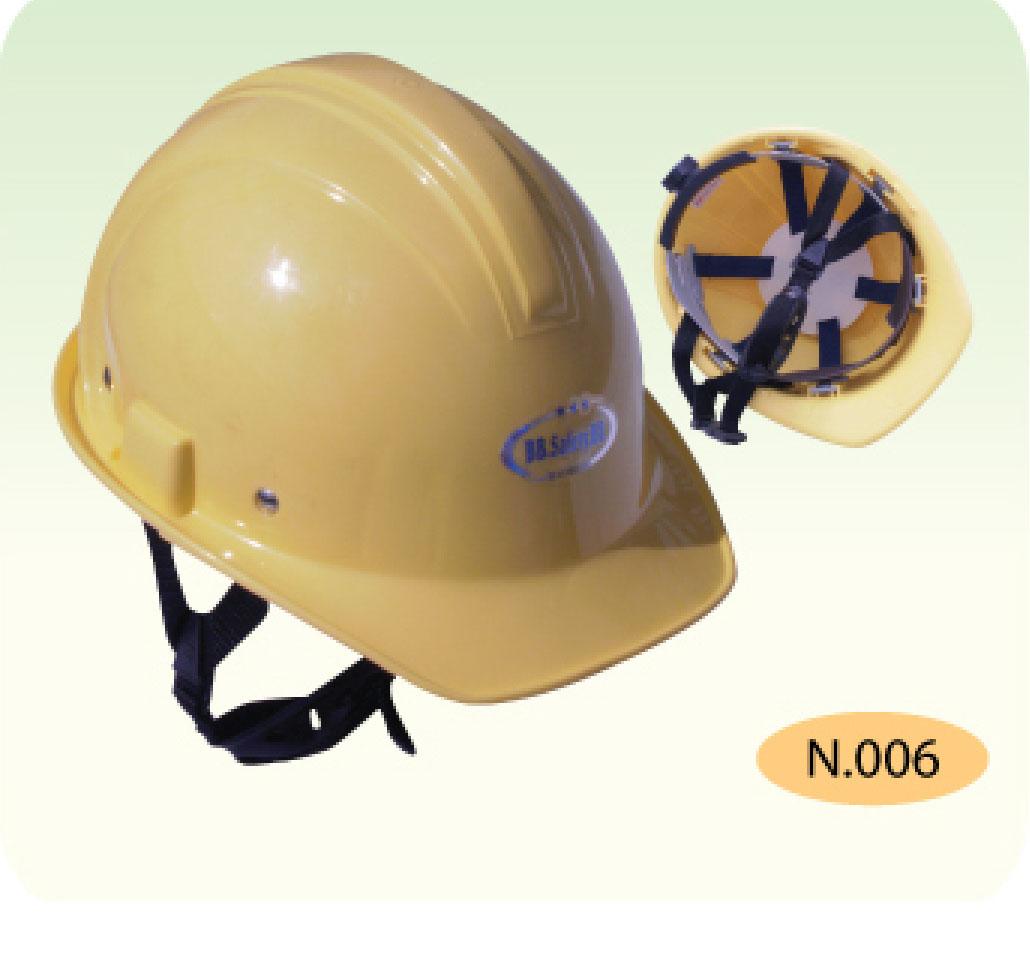 Mũ bảo hộ Bảo Bình N006