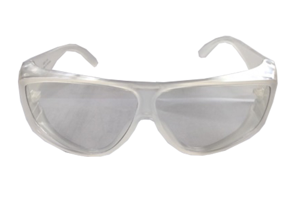 Safety Glass VLP GS-115 (White)