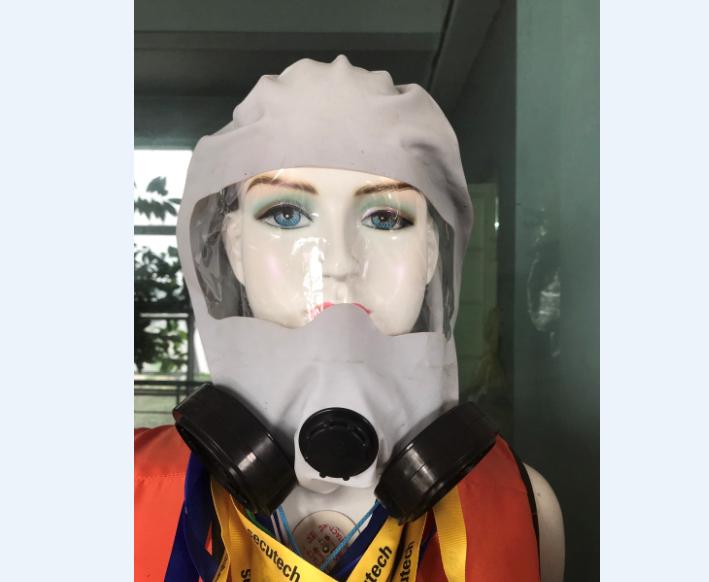 Mặt nạ phòng khói Thoát hiểm EPK-20