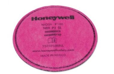 Tấm lọc bụi North 75FFP100 honeywell