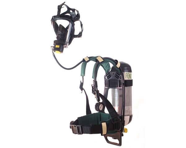 Thiết bị hỗ trợ khí thở  SCBA Fenzy Aeirs Confort Type II (20 năm)