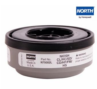 Phin lọc khí Gas north N75002L honeywell