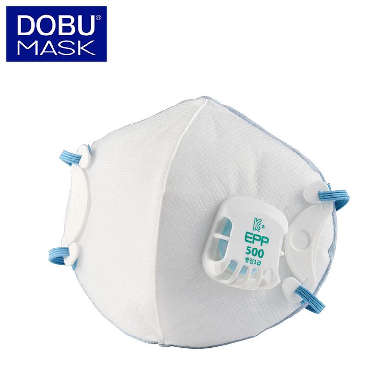 Khẩu trang DOBU EPP-500