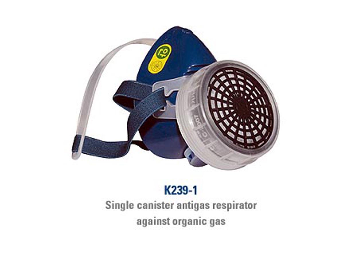 K239-1 Dust mask