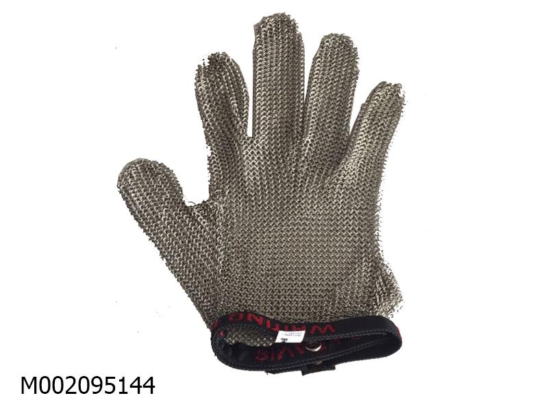 Găng tay chống cắt inox 5 ngón DAVIS