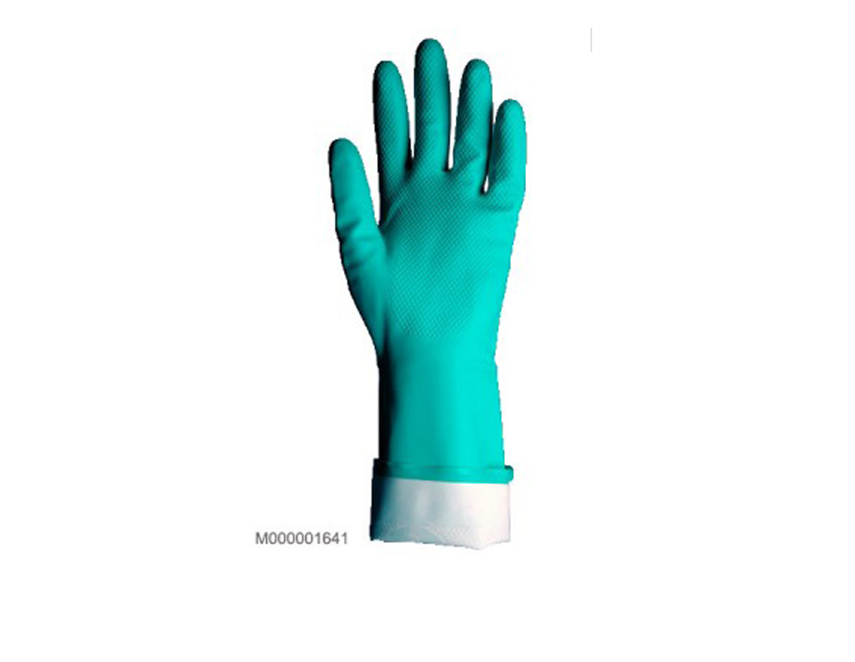 Găng tay chống dầu NF15