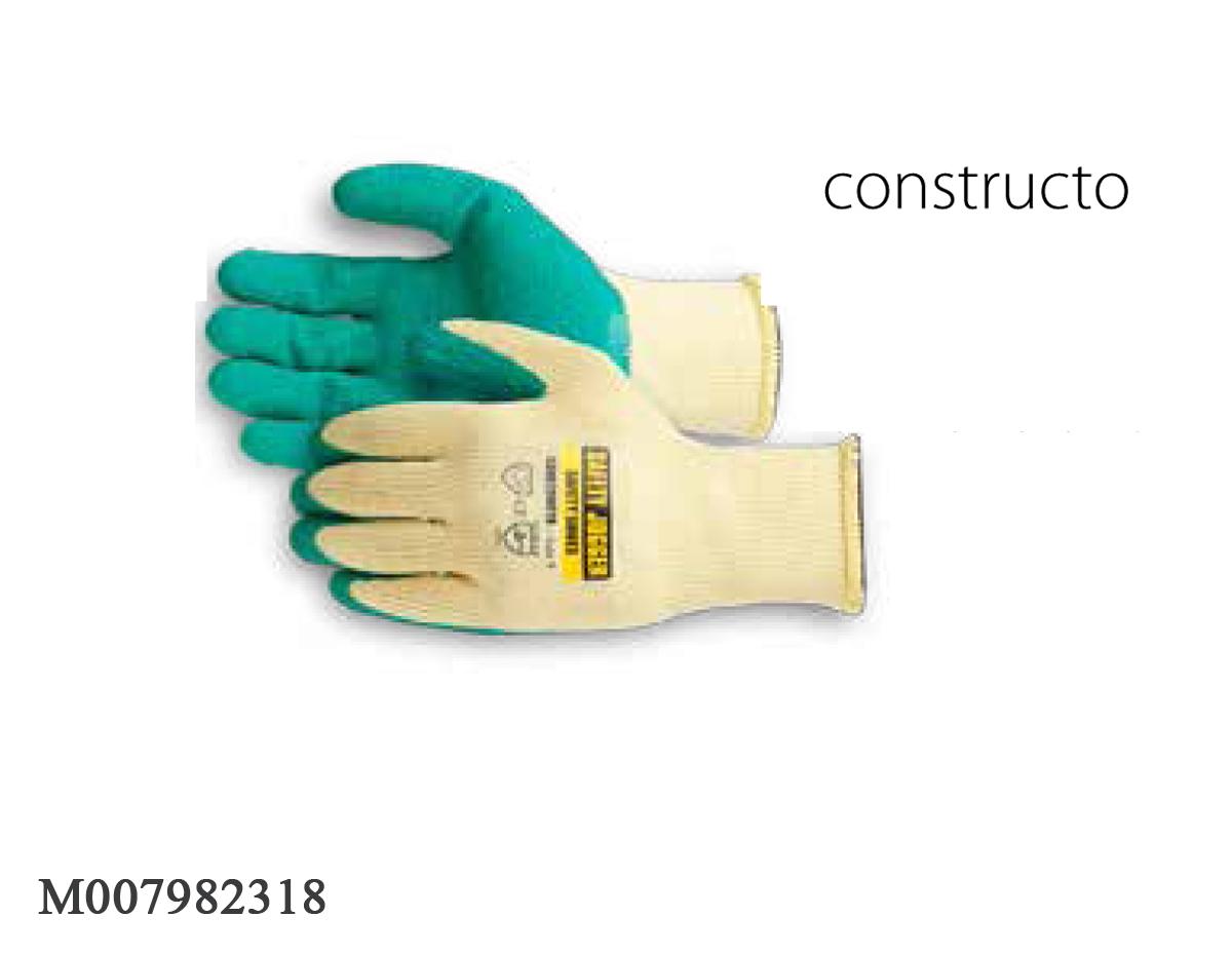 Gloves Jogger -Constructo