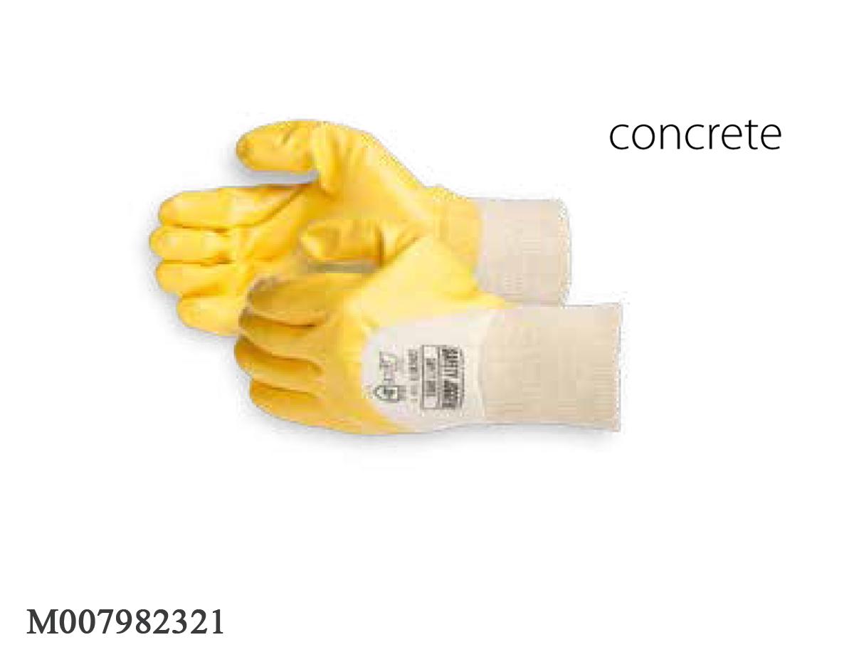 Găng tay Jogger Concrete