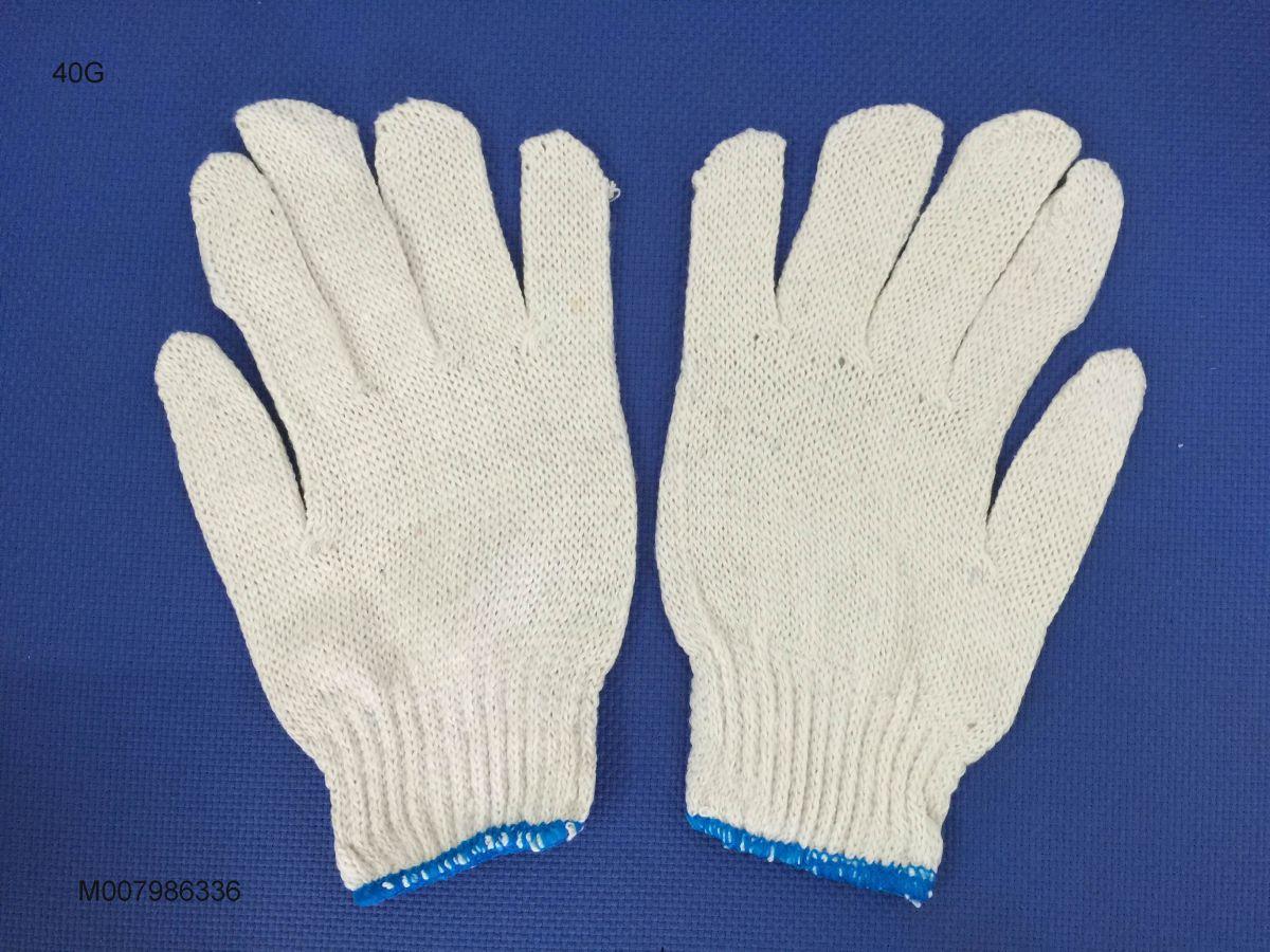 Găng tay sợi cổ 40g