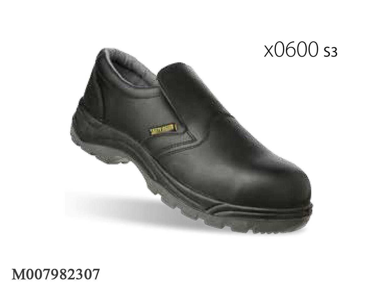 Giầy bảo hộ lao động Jogger X0600 S3