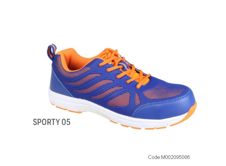 Giầy an toàn Sporty 05