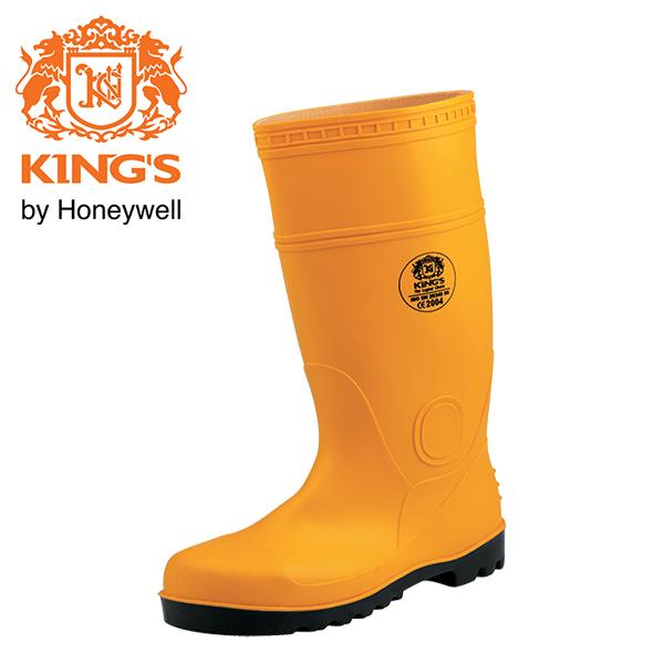 Ủng King's KV20Y (màu vàng)