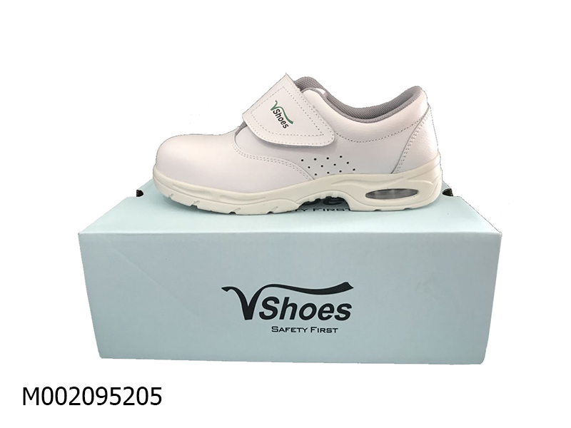VS-87 Vshoes Safety shoes