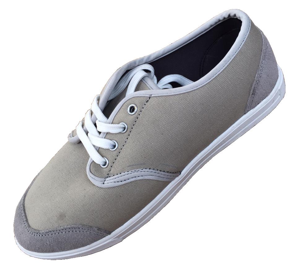 Giày vải đế kếp - Mẫu 02