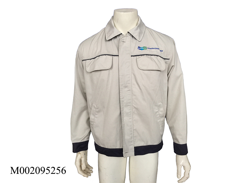 Áo Jacket mùa đông vải Hàn Quốc