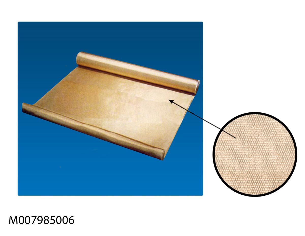 Vải sợi thủy tinh cho thợ hàn