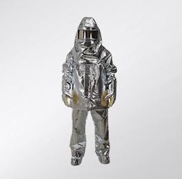 Quần áo chịu nhiệt 1000 độ C Hàn Quốc SCA-1212N