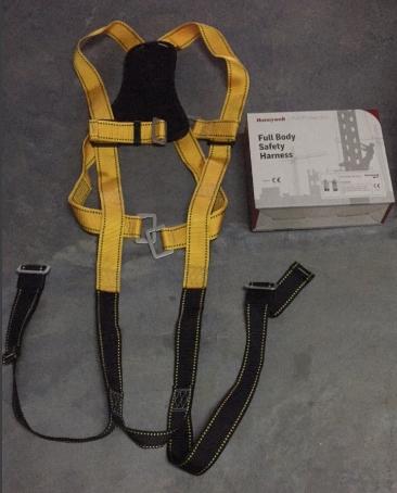 Dây an toàn toàn thân MB9000 honeywell