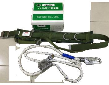 Dây đai an toàn HARU HC-113