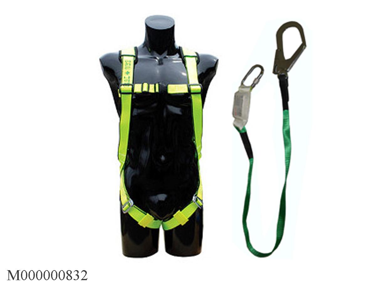 Korea safety Harness