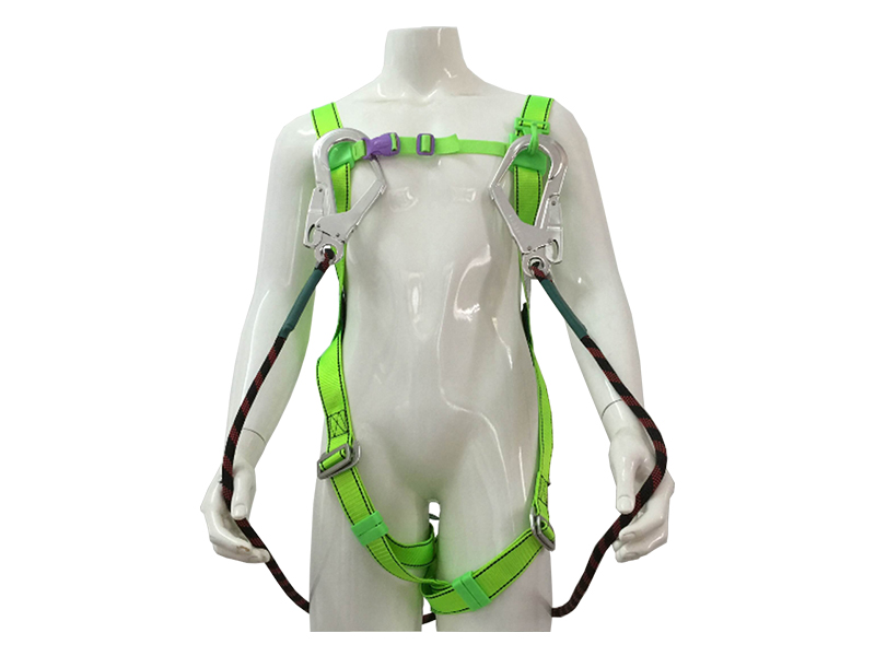 Safety harness SStop Model  HAJ1-2