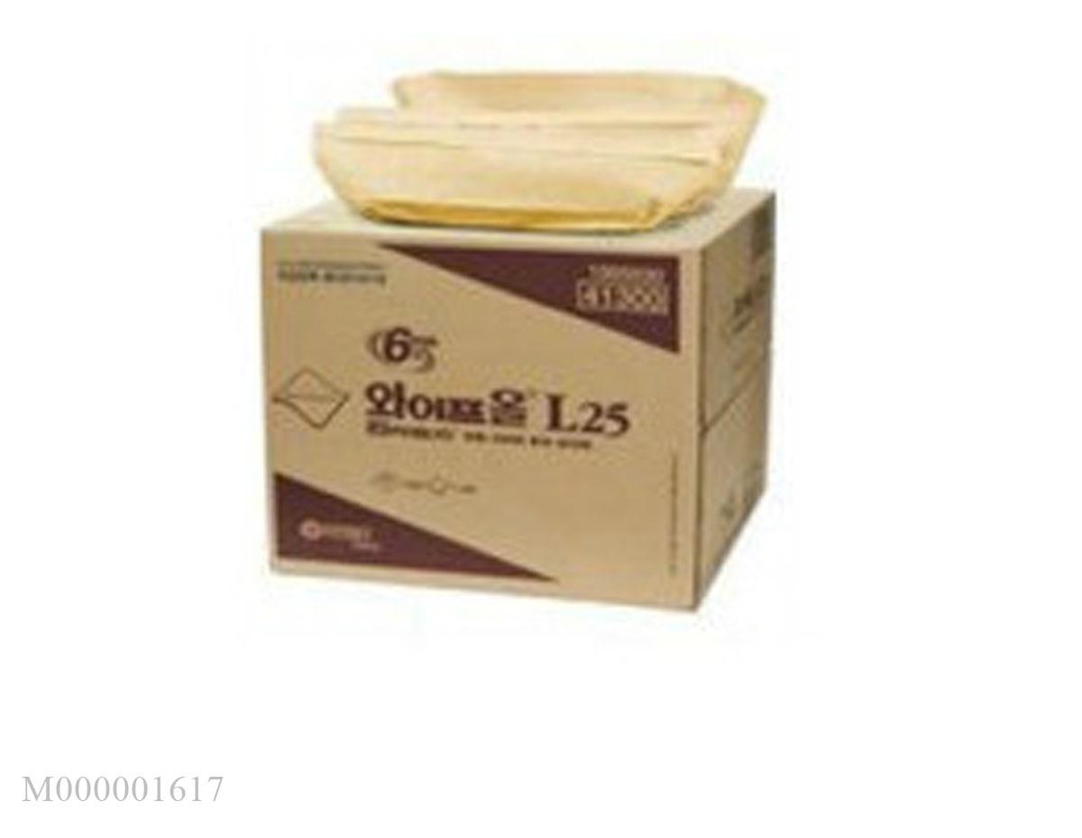 Giấy thấm dầu & hóa chất 41300 wypall L25
