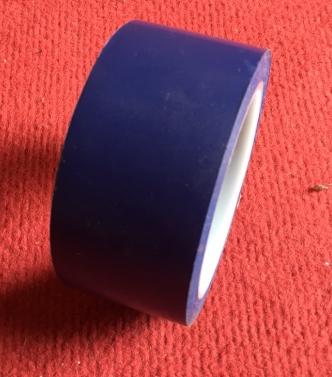 Băng dính dán nền màu xanh dương HQ